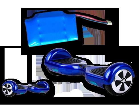 电动扭扭车电池组